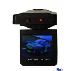 Rejestrator samochodowy DVR kamera HD 1280x720