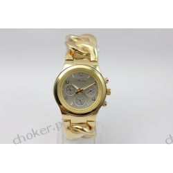 Zegarek Geneva srebrny złoty Hit Blogerek (