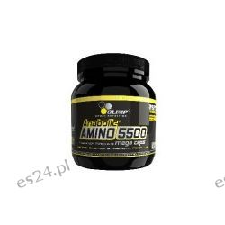 Olimp Anabolic Amino 5500 MC 400kaps.