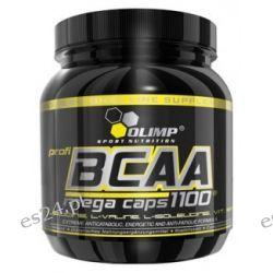 Olimp BCAA Mega Caps 300kaps.
