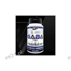 Trec Gaba 750 ; 60 kaps.
