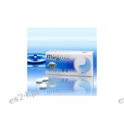 Naturell Magnez + wit. B6 50 tabl.