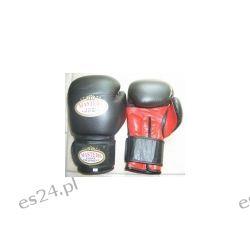 Rękawice bokserskie MASTERS - RBT-301