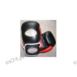 Rękawice bokserskie MASTERS - RBT-30