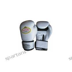 Rękawice bokserskie 10 oz MASTERS - RBT-71 szare