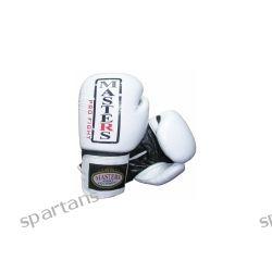 Rękawice bokserskie MASTERS - RBT-31