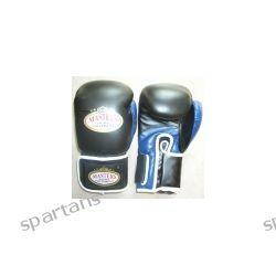 Rękawice bokserskie MASTERS - RPU-30