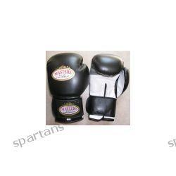 Rękawice bokserskie MASTERS - RPU-4