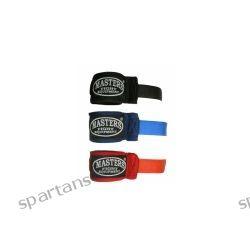 Bandaże bokserskie MASTERS