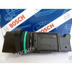 Przepływomierz powietrza BOSCH 0 281 002 489 Mercedes-Benz A Klasa 0281002489 0041537328 A0041537328