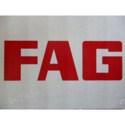 łożysko łożyska FAG 713678410 przód FORD MONDEO III 3 MK3