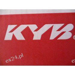 Kayaba KYB Rx5551 Sprezyna Zawieszenia Tyl - Audi A6 Avant