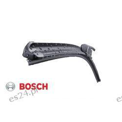 Wycieraczki bezprzegubowe Opel Astra H od 2004 - Bosch Aerotwin
