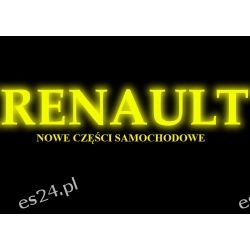 ZAWÓR EGR RENAULT LAGUNA II MEGANE II 1.9 DCI NOWY