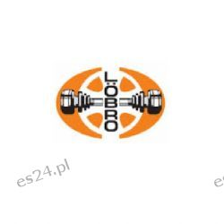 PRZEGUB ZEWNĘTRZNY VOLVO S60 V70 S80 LOBRO 303560