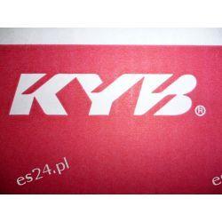 Amortyzator przód, gazowy KAYABA 335816 BMW 5 E60
