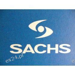 Sprzęgło kompletne Toyota AVENSIS (T25) (od 2003.04) SACHS 3000 951 181