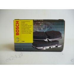 BOSCH Klocki hamulcowe 1.9 AUDI A4 VW PASSAT B5 0986424482 - przód bosch 0 986 424 482