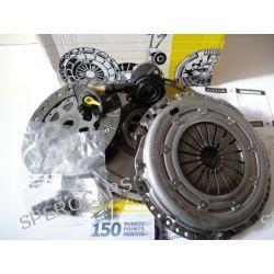 Sprzęgło i dwumasa Ford Focus mk2 C-Max 2.0 TDCi - LUK 600 0053 00 600005300