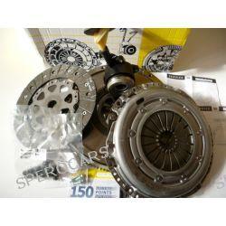 SPRZĘGŁO KOŁO ZAMACHOWE VW GOLF V 1.9 TDI -LUK 600 0016 00 600001600
