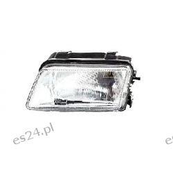 lampa przednia, reflektor świateł przednich AUDI A4 (b5)  1994-1998