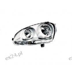 lampa przednia, reflektor świateł przednich  VW GOLF 5 lewa - nowa