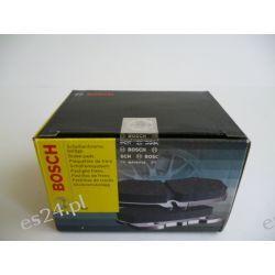 BOSCH Klocki hamulcowe  AUDI A4 A6 VW PASSAT (3B3) przód  BOSCH 0 986 424 482  0986424482