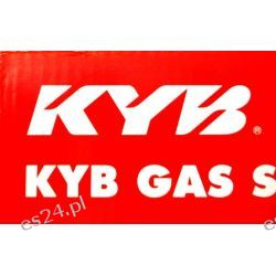amortyzator peugeot 206 - tył gaz excel-g kayaba 341249