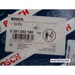 Przepływomierz opel oryginał bosch 0281002180 ASTRA II 1.7 TDI