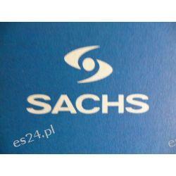 SACHS 1862348031 TARCZA SPRZĘGŁA FORD TRANSIT 1657953 5019583