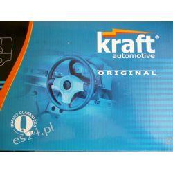 KRAFT TARCZE+KLOCKI PRZÓD FORD MONDEO III 1.8-3.0