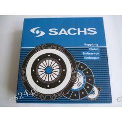 SACHS 3000232001 SPRZĘGŁO (KPL) AUDI 80 2,3E(NG) 9/91-; AUDI 100 2,0-2, 034198141X