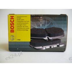 KLOCKI HAMULCOWE PRZÓD OPEL ASTRA I F 1991-2001 BOSCH 0986460938
