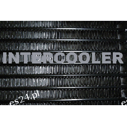 1J0145805B INTERCOOLER VW GOLF4 IV BORA OCTAVIA AUDI A3 TOLEDO BEHR HELLA SERVICE 8ML 376 776-051