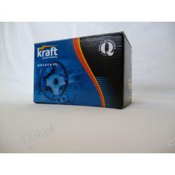 KLOCKI HAMULCOWE PRZÓD OPEL ZAFIRA 1999-2005  Kraft AUTOMOTIVE