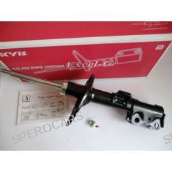 Amortyzator przód, gazowy KAYABA 339031 Toyota RAV 4 III 2006- prawa