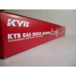 Amortyzator tył, gazowy KAYABA 344811 (Toyota AURIS VAN nadwozie pełne (NDE15_), COROLLA sedan, AURIS)