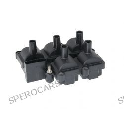 NGK U2033 Cewka zapłonowa VW GOLF IV 2.3 V5 08.97-06.05;PASSAT 2.3 VR5 10.96-11.00 071905106 0 986 221 017
