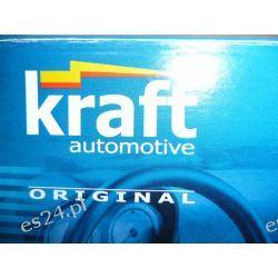 Kraft Automotive 6041745 TARCZA HAMULCOWA PRZÓD OPEL ASTRA H MERIVA 03-10  24.0125-0148.1  0986479077