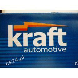 KRAFT AUTOMOTIVE 6051653 TARCZA HAMULCOWA OPEL INSIGNIA 08- TYŁ 24.0112-0187.1 0 986 479 513