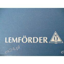 WAHACZ WAHACZE BMW SERIA 3 E46 E 46 LEWY LEMFORDER 178750