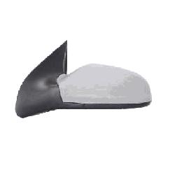 Lusterko zewnętrzne elektryczne lewe - OPEL ASTRA H