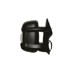 Citroen Jumper 06- lusterko zewnętrzne elektryczne ogrzewane prawe