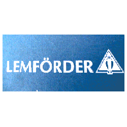 LEMFORDER Poduszka amortyzatora VW CADDY PASSAT B6 3177001