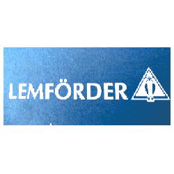 LEMFORDER Poduszka amortyzatora VW GOLF V VI PLUS 3177001