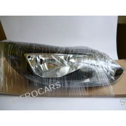Reflektor do Ford FOCUS III (od 2011.04) PRAWA NOWA
