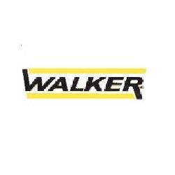 WALK21447 Tłumik środkowy VOLVO 850/S70/V70/C70 2.0
