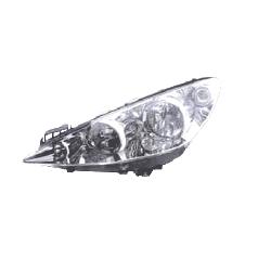Lampa Przednia, Reflektor Świateł Przednich PEUGEOT 308 (4_), 09.07- LEWY