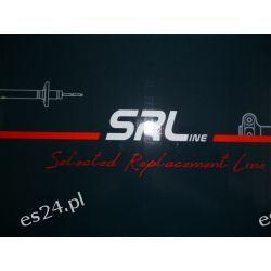 Amortyzator prawy przód gazowy OPEL ASTRA G 98.02 SRL