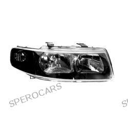 Lampa Przednia, Reflektor Świateł Przednich Seat Leon (1M1), 11.99-05.05 Przód PRAWY TYC 672210-E